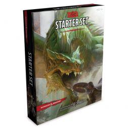 Dungeons & Dragons Starter Set 5th Ed.