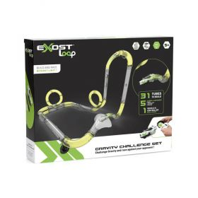Exost Loop: Gravity Challenge Set