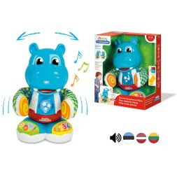 Interaktyvus Hipopotamas