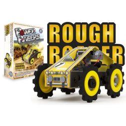 Konstruktorius: Rough Roader