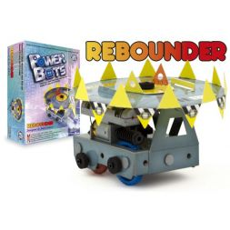 Konstruktorius: Rebounder