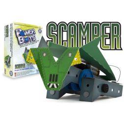 Konstruktorius: Scamper