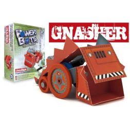 Konstruktorius: Gnasher