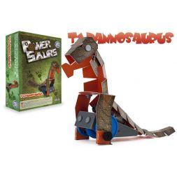 Konstruktorius: Tyranosaurus