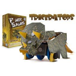 Konstruktorius: Triceratops