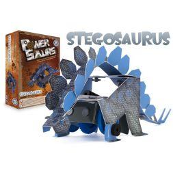 Konstruktorius: Stegosaurus