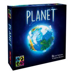 Planet LT