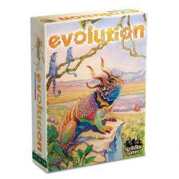 Evolution: New Box