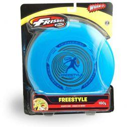 Skraidanti lėkštė Freestyle