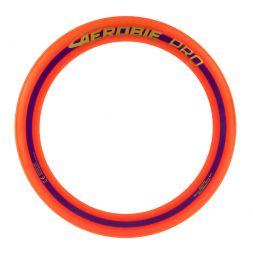 Skraidanti lėkštė - didelis žiedas