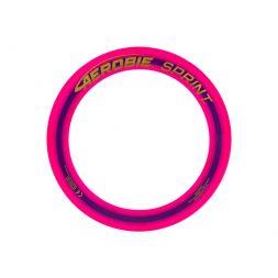 Skraidanti lėkštė - mažas žiedas