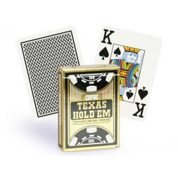 Copag kortos Texas Holdem Red