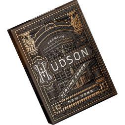 Theory11 kortos Black Hudson