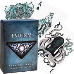 Ellusionist kortos Fathom