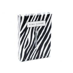 Ellusionist Cards Zebra king Slayer