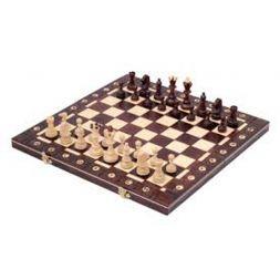 Šachmatai Senator, 78mm