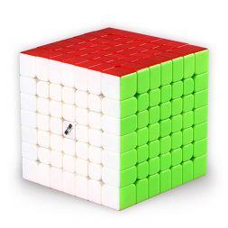 Rubiko kubas 7x7