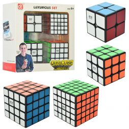 Rubiko kubo rinkinys A
