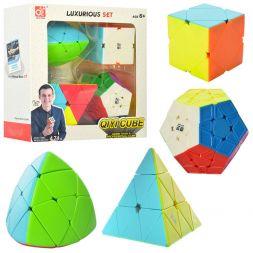 Rubiko kubo rinkinys D