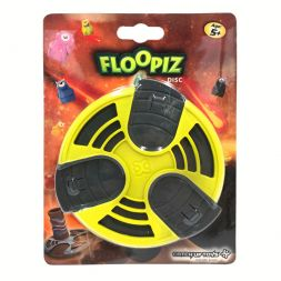 Floopiz: Slide DiSC - Yellow