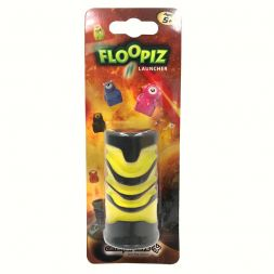 Floopiz: Launcher - Yellow
