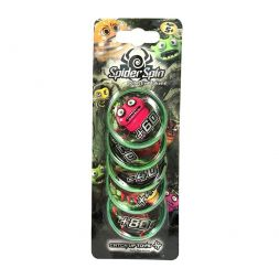 Spider Spin: Collective Tokens - Green