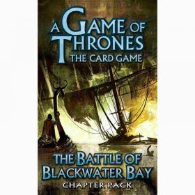 A Game of Thrones LCG: The Battle Of Blackwater Chapter Pack