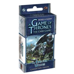 A Game of Thrones LCG: A Time for Wolves