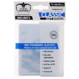 Įmautės (66x93) Ultimate Guard Classic Standard (100)