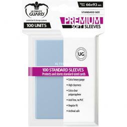 Įmautės (66x93) Ultimate Guard Premium Standard (100)