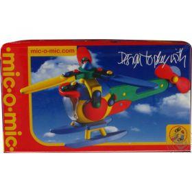 Konstruktorius Mic-O-Mic: Mažas dvisparnis lėktuvas