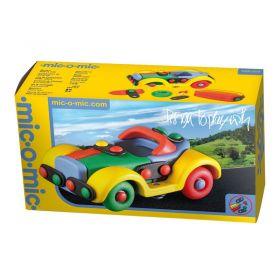 Konstruktorius Mic-O-Mic: Mažas automobilis