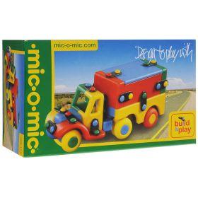 Konstruktorius Mic-O-Mic: Mažas Krovininis sunkvežimis