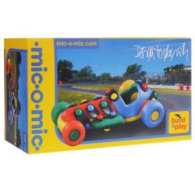 Konstruktorius Mic-O-Mic: Mažas lenktyninis automobilis