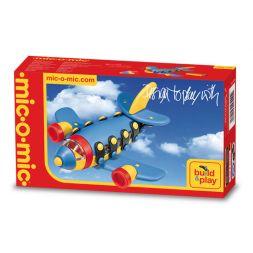Konstruktorius Mic-O-Mic: Mažas lėktuvas