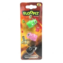 Floopiz: Figure Pack - Team A