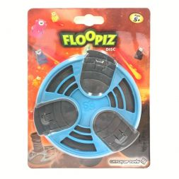 Floopiz: Slide Disc - Blue