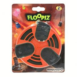 Floopiz: Slide Disc - Orange