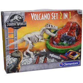Mokslinis rinkinys: Jurassic World