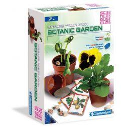 Lavinamasis žaidimas: Botanikos sodas