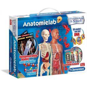 Mokslinis rinkinys: Anatomijos laboratorija