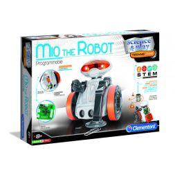 Konstruktorius: robotas MIO