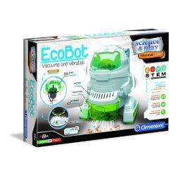 Konstruktorius: robotas ECOBOT