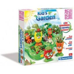 Lavinamasis žaidimas: Vaikiškas sodas