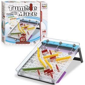 Galvosūkis ''Tumble Maze''
