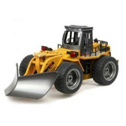 Buldozeris RC H-Toys 1586 2.4 Ghz 1:18