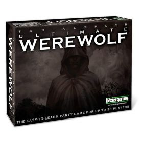 Ultimate Werewolf: Revised Edition