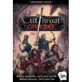 Cutthroat Caverns: Anniversary Edition