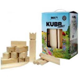 Kubb: Basic