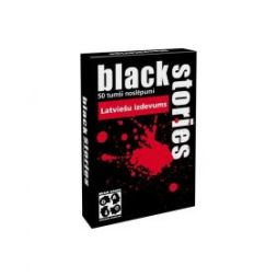 Black Stories (Latvian)